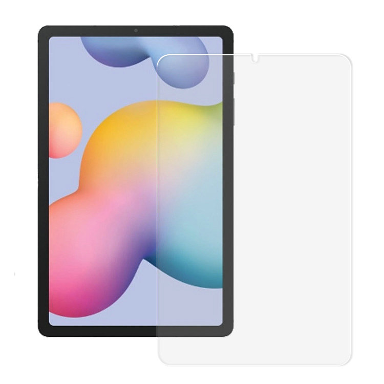 Tempered Glass Screen Protector CASE For Samsung Galaxy Tab S6 Lite Wi-Fi LTE SM-P610 SM-P610N SM-P615 10.4