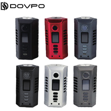 Originele Dovpo Odin DNA250c Doos Mod Elektronische Sigaret Vape Met Evolve DNA250c Chip Vaporizer
