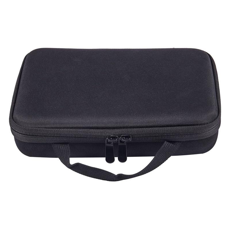 Hard Travel Storage Carrying Case EVA Hard Case for FOXWELL NT301 OBD II Eobd Code Reader Obd2 Scanner