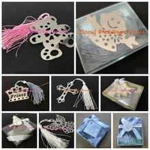 Свадебные и праздничные сувениры детских закладок и любовных закладок сувениры для детского и свадебного украшения подарков