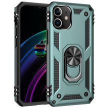 For iphone 12 Pro max Mini X XS XR MAX 6 6S 7 8 PLUS SE 2020 5S Armor Car magnet Case For 11 Pro max Shockproof Phone Case Cover