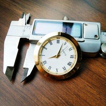Reloj de cuarzo para coche decoración de coche para Infiniti FX Serie Q serie QX serie Coupe EX25 clase M JX35 EX35 G