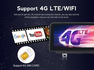 Image 5 - 4 4g lte 4 グラム + 64 グラムipsスクリーンアンドロイド 10.0 カーラジオのgps bmw 5 シリーズE60 e61 E63 E64 E90 E91 ccc cic glonassナビゲーションなしのdvd