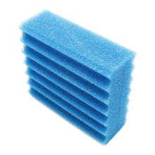 Sponges CBF-350B FOAM-FILTER The-Replacement Sunsun Coarse Fit-For