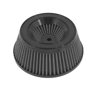 Image 4 - Motorcycle Air Cleaner Intake Filter Inner Element Replacement Gray For Harley Touring XL Sportster Softail Dyna Road King Glide