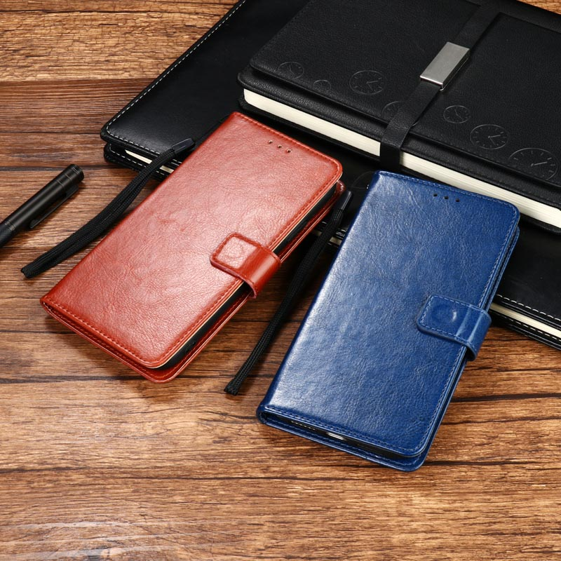 Flip Leather Cases For <font><b>LG</b></font> <font><b>V50</b></font> V40 G8 <font><b>ThinQ</b></font> Cases PU Stand Bumper For <font><b>LG</b></font> V30 V20 Stylo 5 Q60 X Power 3 2 K50S K40S K30 K20 Cover image