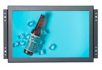 8 Inch Capacitive Touch Screen Wall Mounted Embed Touch Monitor