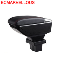Rest Car Car-styling Interior protector Accessory Mouldings Arm Armrest Box 06 07 08 09 10 11 12 13 14 15 FOR Skoda Octavia