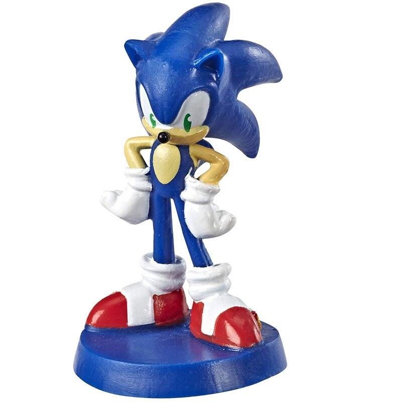 Hasbro Монополия геймер Sonic зубная щётка хвосты Эми суставы боевой для высший балл Семья вечерние Настольная игра подарок на день рождения игрушка для детей и взрослых 6