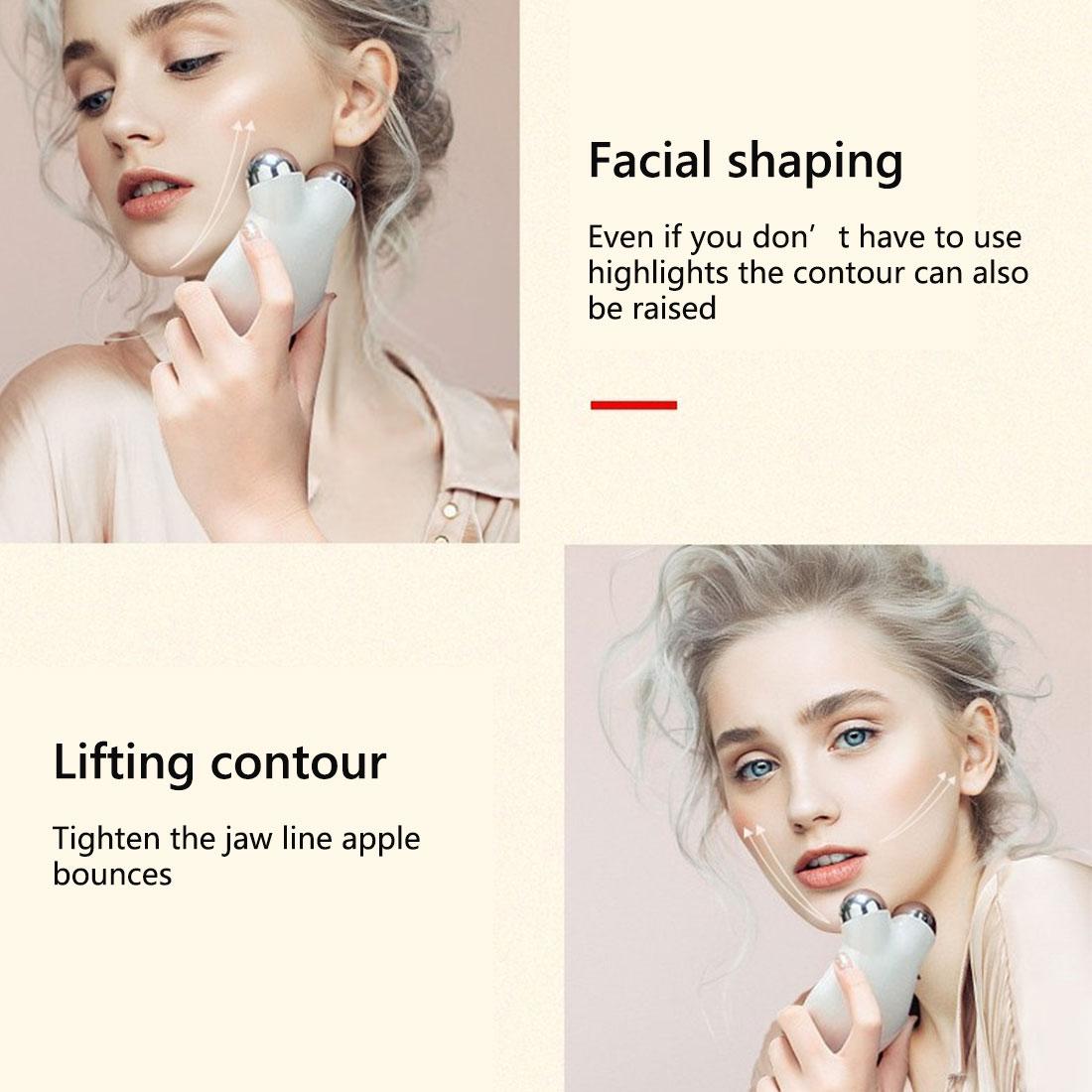 Face massager para facial massageador face lift