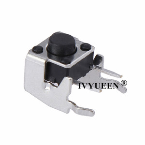 Image 2 - IVYUEEN 10 PCS for Microsoft Xbox 360 Controller RB LB Bumper Button Switch Repair Parts Kits for XBox One X S Game Accessories