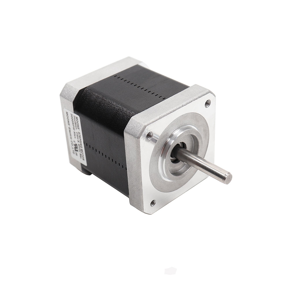 Moons MS17HA6P4200 NEMA 17 0.9 Degree Stepper Motor For Prusa I3 BLV MGN Cube Voron 2 3d Printer Moons Motor For Blv 3d Printer