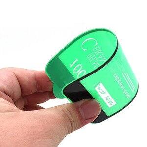 Image 4 - 50pcs For IPHONE 12 PRO/MINI/11 Pro Max Ceramic film For IPHONE XS/XR/678 Plus AG matte full Screen Protector