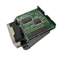 F055030 F055090 DX2 цветная Печатающая головка для Epson STYLUS PRO 5000 7000 7500 9000