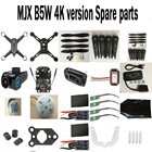 MJX B5W 4K RC drone ...