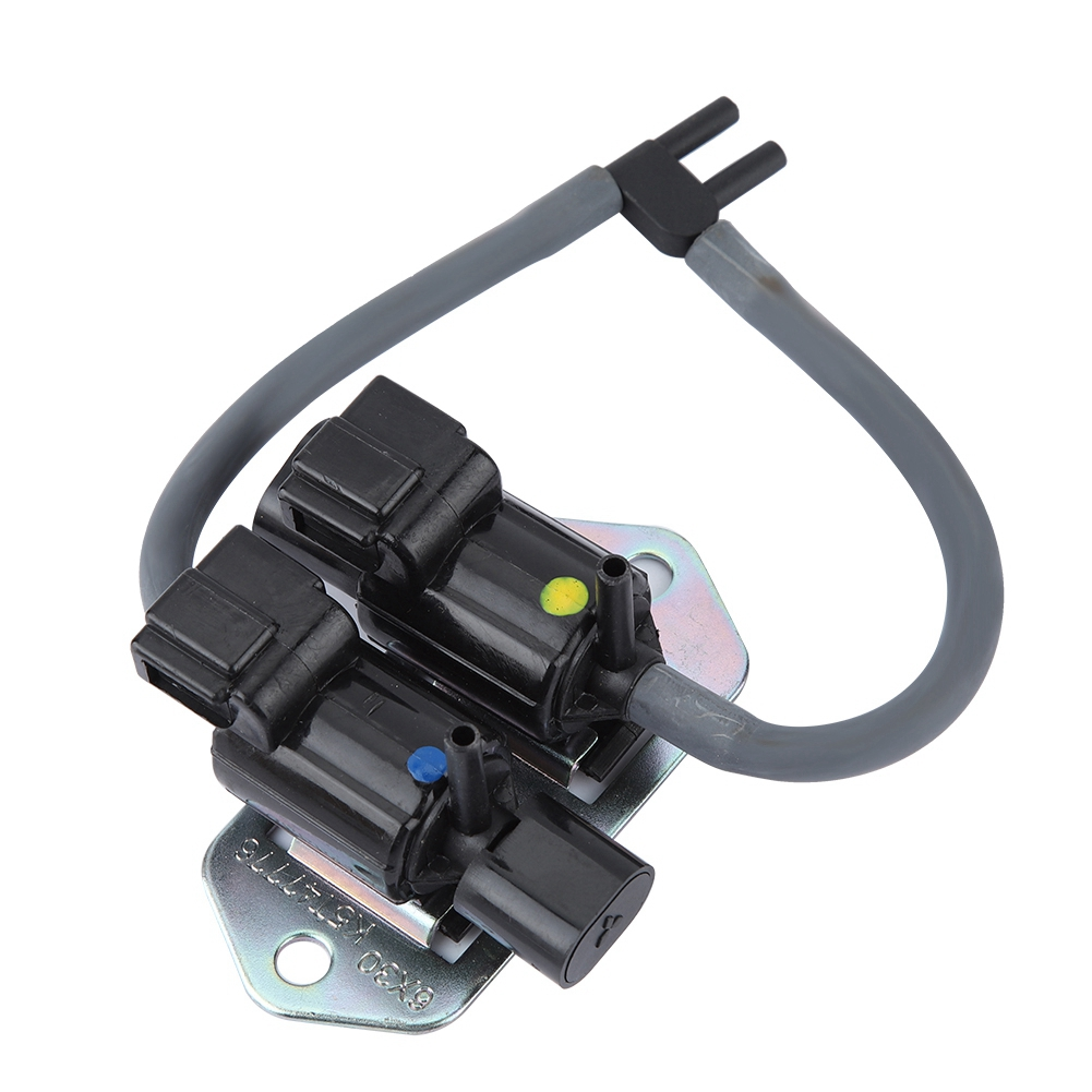 Solenoid Spool Valve K5T47776 MB937731 MB620532 For Mitsubishi Pajero L200 For SPACE GEAR/L400 VAN For STRADA DELICA SPACE GEAR