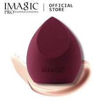 Soffio cosmetico professionale IMAGIC Makeup Sponge Puff per fondotinta Beauty Cosmetic make up sponge Puff