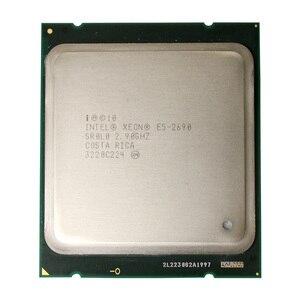 Image 2 - Kllisre X79 di serie della scheda madre con Xeon E5 2690 4x8GB = 32GB 1600MHz DDR3 ECC REG di memoria