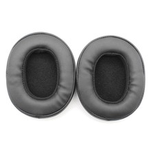 1Pair Earpad Cushion Cover for Skullcandy Crusher 3.0 Wireless Bluetooth Headset(China)