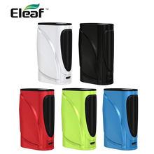 Liberação 22w original eleaf ikuu lite caixa mod com bateria embutida 2200mah bateria presente ello s tanque vs ikuu i200 ikuu i80 kit