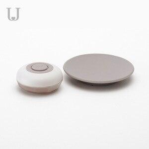 Image 4 - Xiaomi ירדן & ג ודי תת בקבוק תיבת עיתונות בקבוק שמפו מקלחת ג ל תיבה ביתי יד Sanitizer בקבוק יד כביסה חפץ