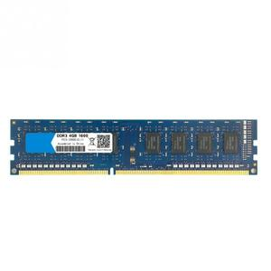 Image 1 - 4GB 8GB 1333 1600 Mhz DDR3 Memory RAM Cooling Vest Heatsink LED Cooler  Aura Sync RGB  MSI Mystic Light DDR4