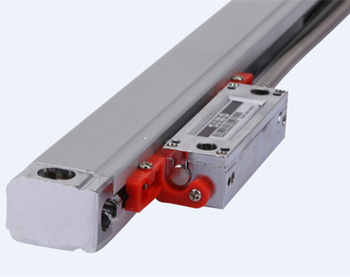 factory direct sale cheap 24V 5V PLC linear scale digital optical absolute linear encoder for milling lathe machine sino multi function milling machine lathe linear cutting linear scale grating ruler digital display dro