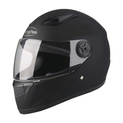 Niemiecki kask motocyklowy pełna twarz motocykl motocykl miejski kask z odpinanym zimowym szalik Vintage