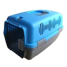 Портативный Pet осушитель воздуха коробка Trans Порты и разъёмы партии товара и не быть Порты и разъёмы Портативный собака самолета клетка Портативный воздушная коробка глицирризинат-ПК