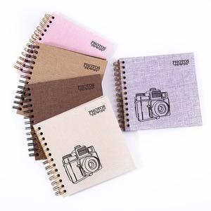 Бумажный фотоальбом для детей, скрапбукинг, фотоальбом, сделай сам, фотоальбом, детский альбом, книга памяти, портафото, плейбук
