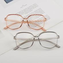 Light-Glasses Computer-Eyewear-Frame Anti-Blue-Light Multi-Deformation Women