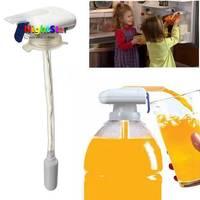 Elektrische Automatische Wasser & Trinken für Spill Proof Milch Saft Alkohol Dispenser Hause Wesentliche