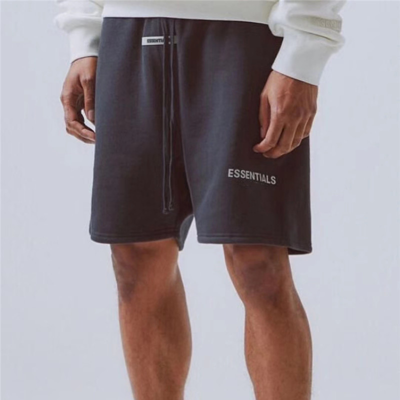 Cotton FOG Essentials Shorts Men Wome 1:1 Best-Quality Fashion Essentials Shorts