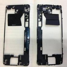 Binyeae Средняя рамка для asus rog phone 2 zs660kl Задняя панель