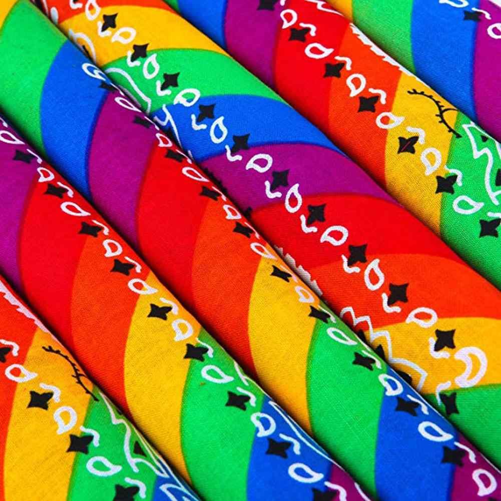 Robe fantaisie arc-en-chapeau de cow-boy gay pride adultes feutre packs de 6//12//18//24