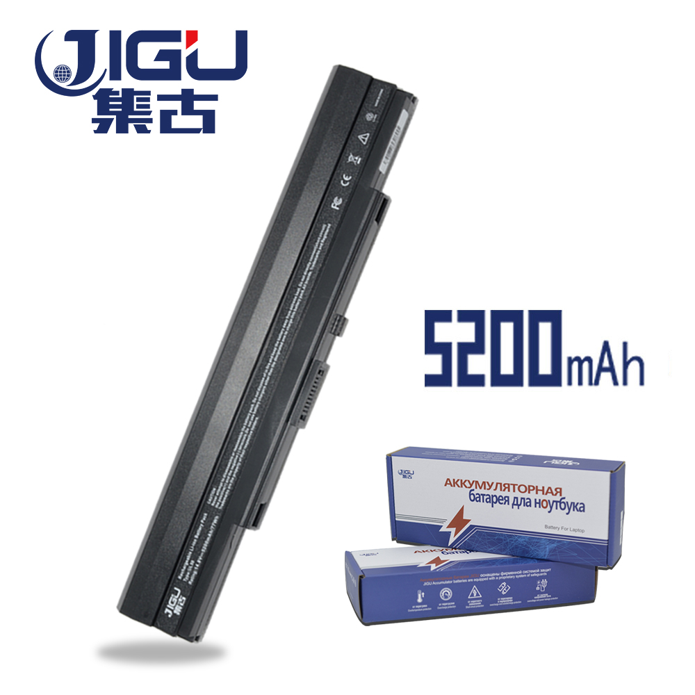 JIGU Laptop Battery For ASUS A42-UL50 U35 Series UL50Vt UL50 Series UL50VS A42-UL80 UL50Vg PL80 SERIES UL30 Series UL50A U35JC
