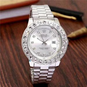 rolex- Luxury Brand quartz wom