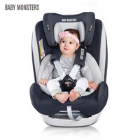 05117 isofix child safety seat car with car 0 4 3 12 year old baby seat