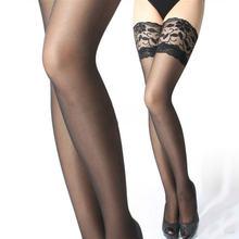 Новинка модное сексуальное Стильное женское белье чулки прозрачные