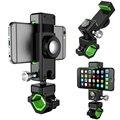 Универсальный держатель для смартфона  для велосипеда  на руль мотоцикла  для iPhone X 8 7 6