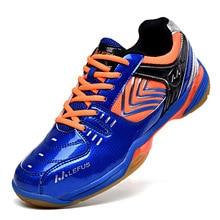 Нескользящая обувь для волейбола для мужчин и женщин, легкая дышащая обувь для профессиональных соревнований, теннисные волейбольные кроссовки