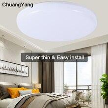 110V 220V LED Ceiling Lights 15/20/30/50W Modern Ceiling Lamps for Living Room Surface Mounted Led Ceiling Lighting Lampada