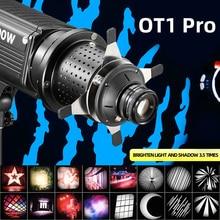 OT1プロ6キット局地化する円錐snoots写真光学コンデンサーアート特殊効果形ビームライトシリンダー用godoxフラッシュ