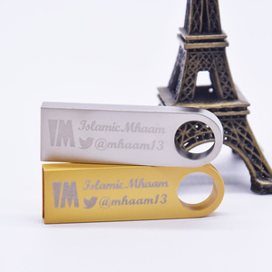 Image 4 - Real Capacity 64GB 32GB 1GB 4GB 8GB Metal USB Flash Drive Mini Memory Stick Pendrive Photography Bulk Gift(over 10pcs Free Logo)