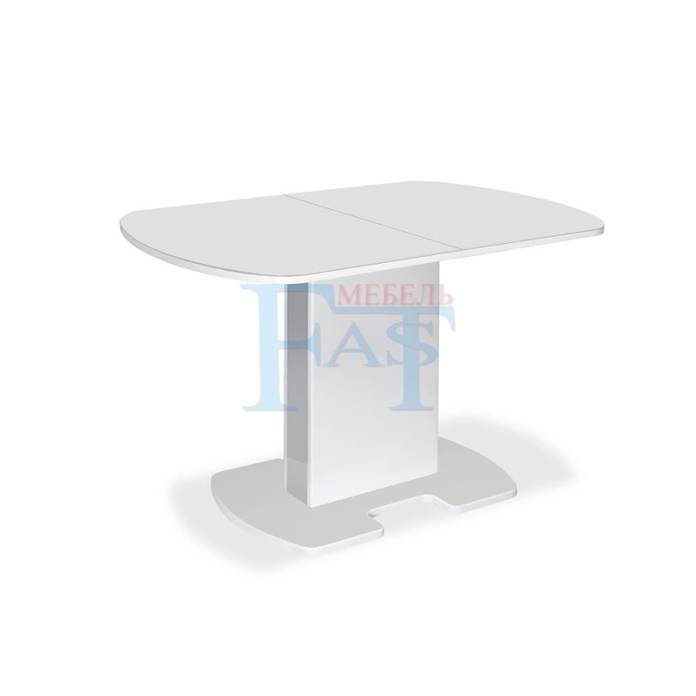 Dining Table Extendable Table Set MDF Table Rectangular Table Suitable For Kitchen And Dining Room Modern Style For Russia Home