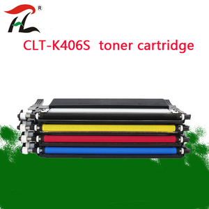 Image 1 - CLT406S CLT K406S CLT406S 406 406S kompatibel toner Patrone für Samsung SL C460W SL C460FW SL C463W C460W C460FW C463W Drucker