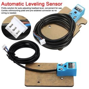 1 Set of Automatic Leveling Po