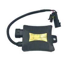 цена на 55w Ballast Xenon hid For car Light Source Electronic Hid Ballast Blocks Ignitor For H4 H7 H3 H1 H11 9005 9006 Slim Ballast 12v