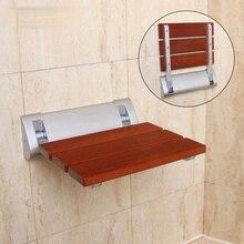 Wall Mounted Shower Seats black bathroom folding chairs bath shower chair stool toilet saving space folding seat