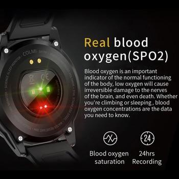 Смарт-часы COLMI SKY 7 Pro